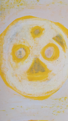 Yellow Ghost, 2017