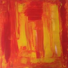 Orange Fire, 2016