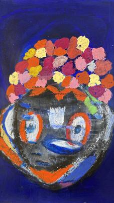 Frieda Kahlo, 2020