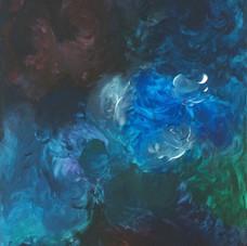 Stormy Sea 3, 2016