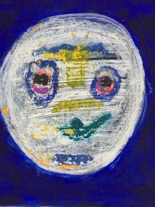 Full Moon, 2016