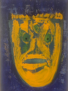 Yellow Man, 2016
