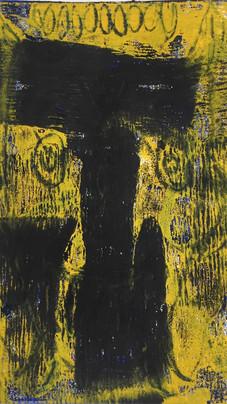 Yellow Devil,, 2018