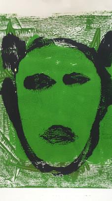 Green Devil, 2019