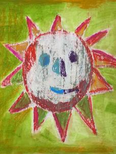 Green Sun, 2016