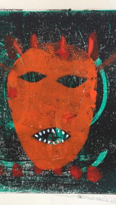 Orange Devil, 2019