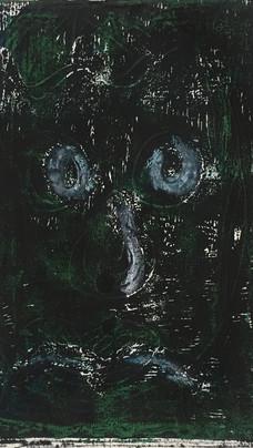 Dark Green Devil, 2018
