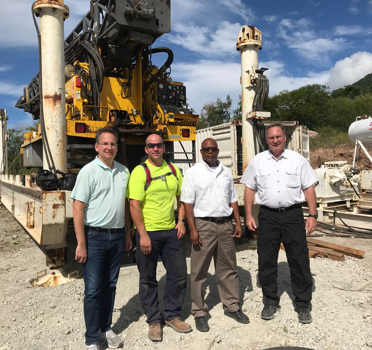 Nevis NREI_Development Team