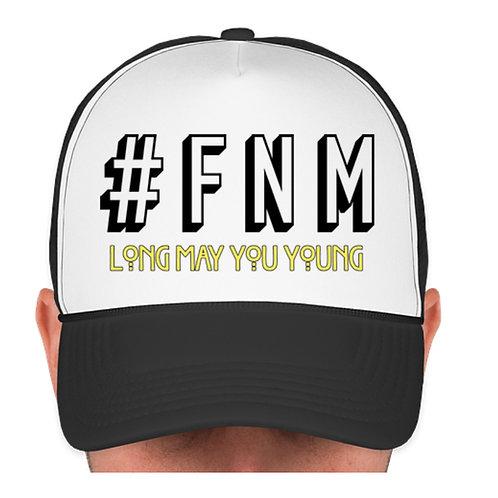 #FNM Hat