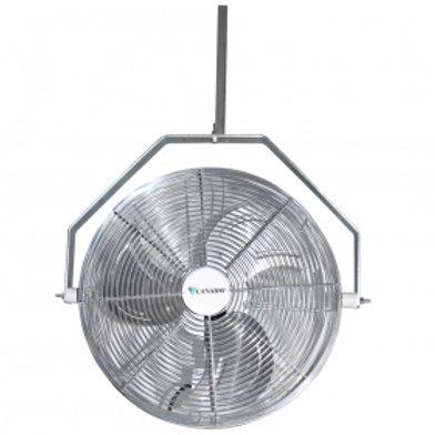 Horizontal Air Fans