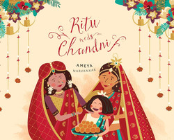 Ritu Weds Chandni by Ameya Narvankar