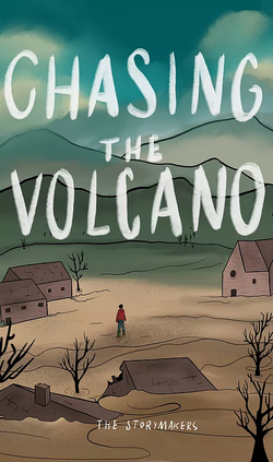 Chasing the Volcano by The Storymakers