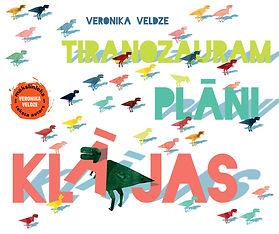 T-Rex cover Latvian.jpg