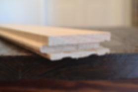 Solid Oak Hardwood Flooring