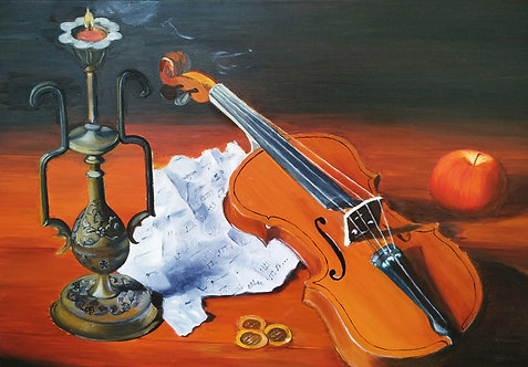 Музыка без слов