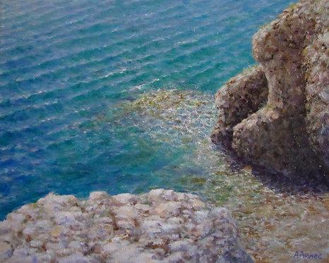 Берег Апулии