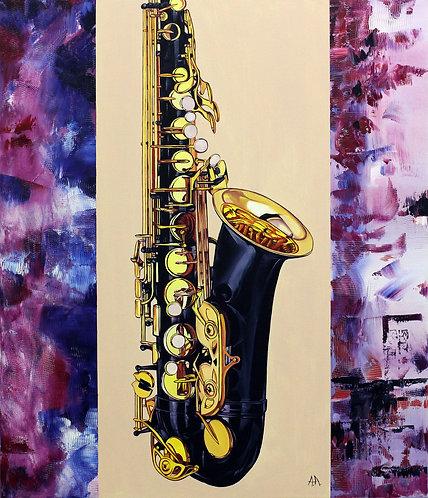 Настроение джаз
