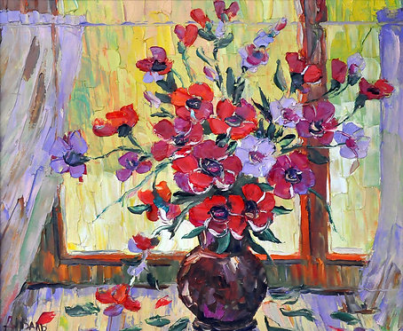 Цветы. 2