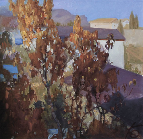 Осенняя