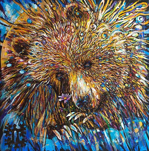 Медвежье солнце