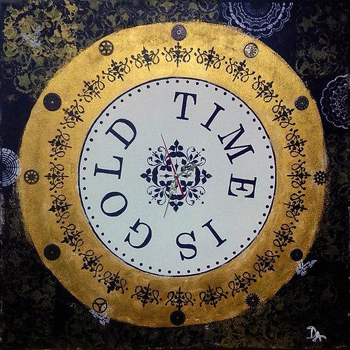 время - золото