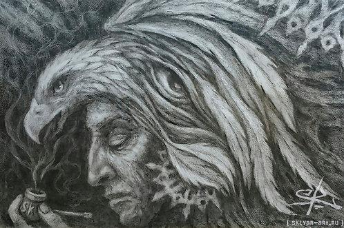 Эманации орла