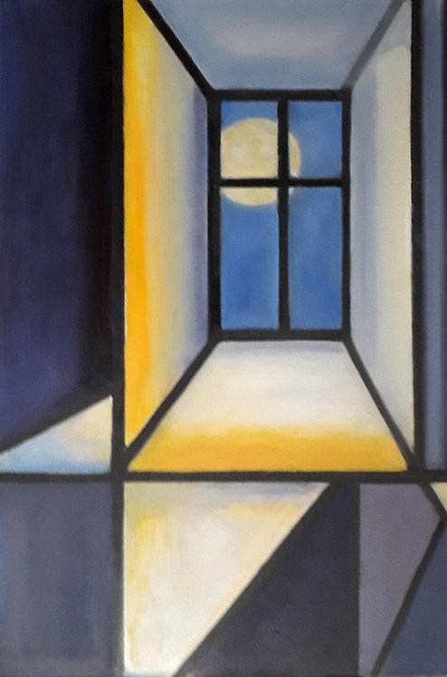 """Старое окно-2""."