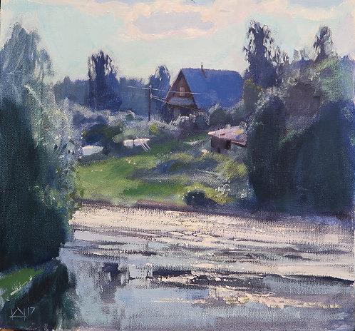Климова Гора