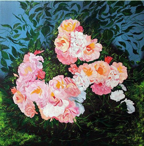 Розы Мармариса