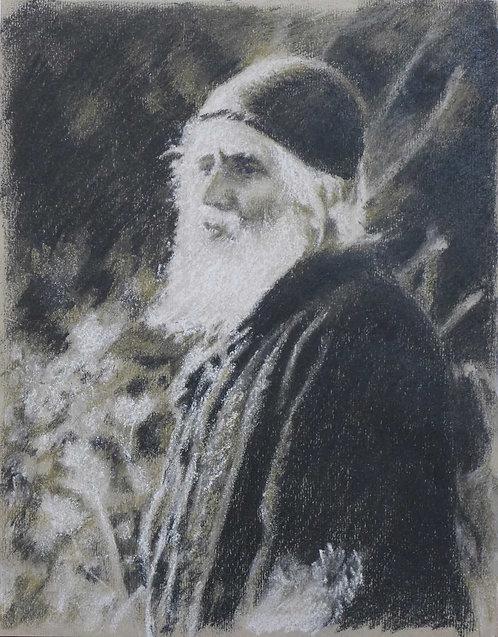 «Старец Паисий Святогорец».