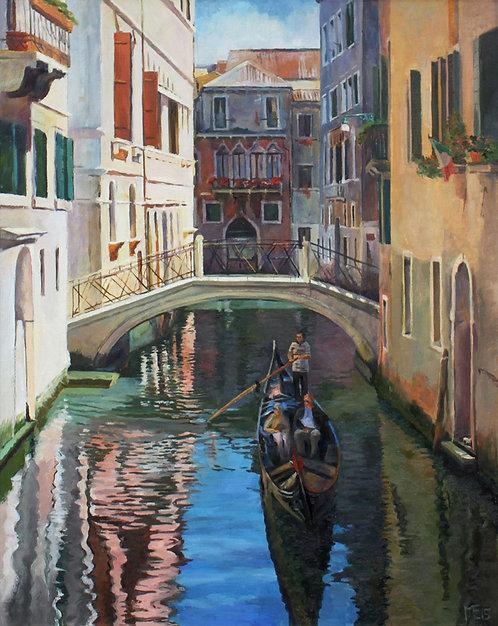 Венецианский сюжет