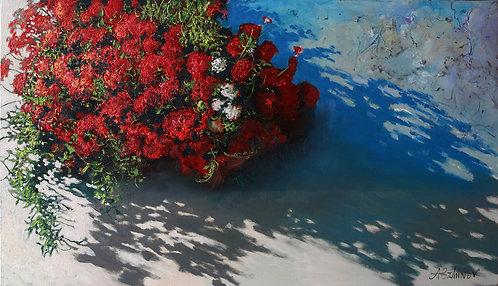 Лето красного цвета