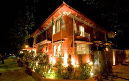 Câmara de Comércio Índia Brasil - Rua Paraíba, 523, Savassi, Belo Horizonte