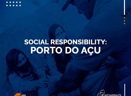 PORTO DO AÇU: More than a Port, a Community-Builder