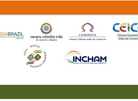 Association of Indian Chambers in Latin America