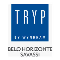 Tryp by Wyndham Belo Horizonte