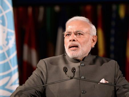 Fazer negócios na Índia nunca foi tão fácil