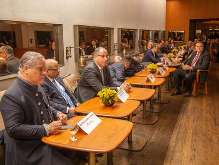 INOXCVA - CEOs Forum India Brazil