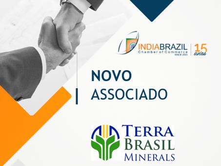 Conheça nosso mais novo associado: TERRA BRASIL FERTILIZANTES!