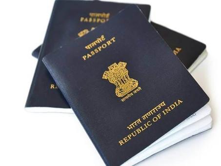 Indianos não precisarão mais de visto para vir ao Brasil