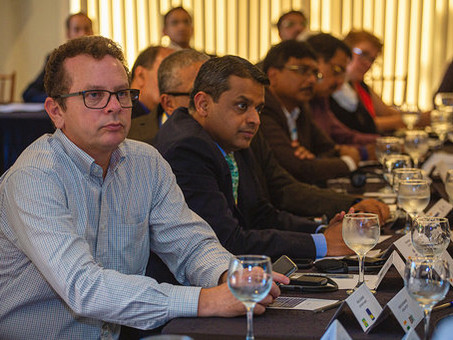Zetra - Edição Especial do Fórum de CEOs Índia Brasil