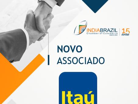 Itaú Unibanco - New Member!