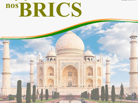 O papel da Índia nos BRICS