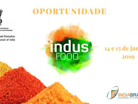 Oportunidade para empresas no setor alimentício e agropecuário!