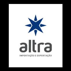 Logo Padronizada Altra