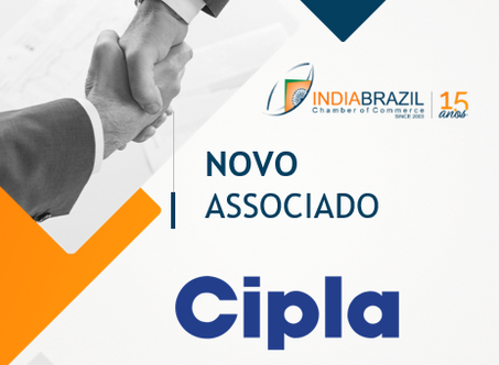 Meet our newest member: CIPLA!