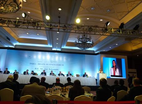 India-Brazil Business Forum