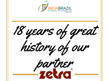 IBCC congratulates its partnership for 18 years of great history