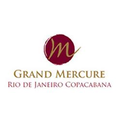 Grand Mercure Copacabana