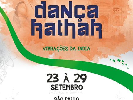 Pragati Sood Anand Group - Tour no Brasil